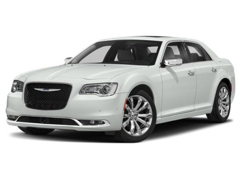 Used Chrysler 300 Laurel Md