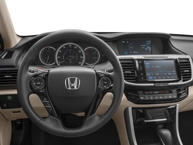 2017 Honda Accord Sedan Ex L In Baltimore Md Laurel Kia