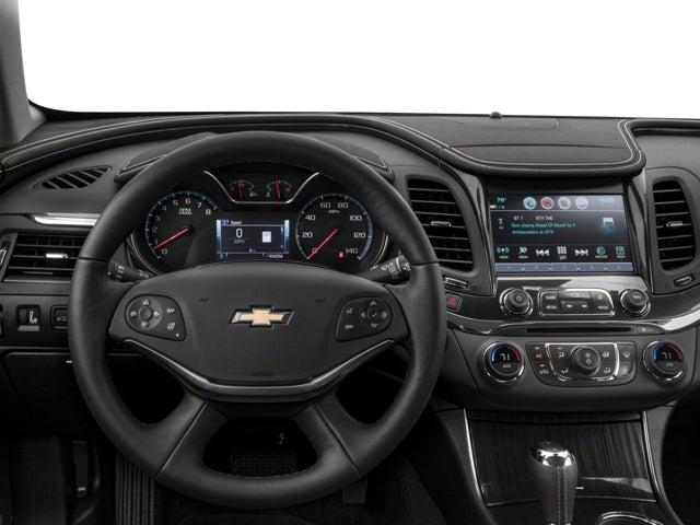 70f43b097a2d 2018 Chevrolet Impala Premier - Laurel Maryland area Kia dealer near ...