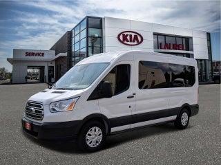 2016 Ford Transit >> 2016 Ford Transit Wagon Xlt